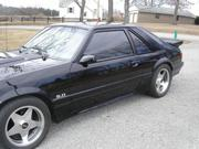 Ford Mustang 53253 miles